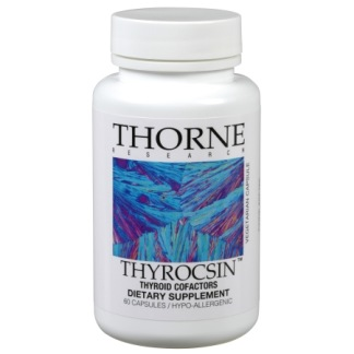 Thyrocsin 120 kap Thorne