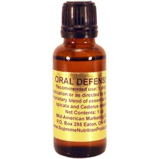 Oral Defense