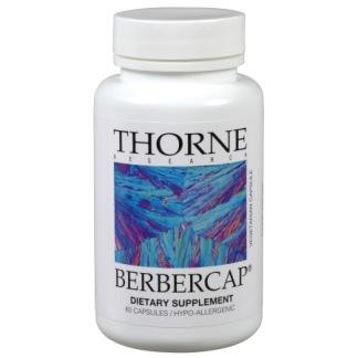 Berbercap Thorne