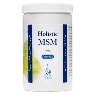 MSM 200 g Holistic