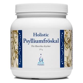 Psylliumfröskal Holistic