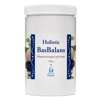 BasBalans Holistic