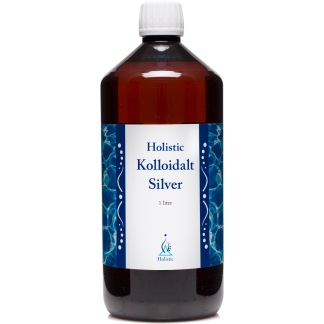 Kollodialt silver 1 liter Holistic