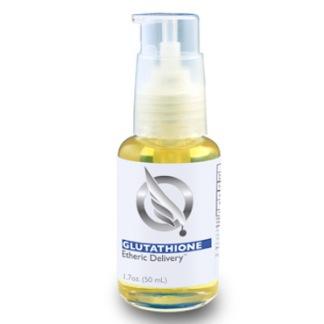 Liposomal Glutathion - Liposomal Glutathion Quicksilver Scientifics