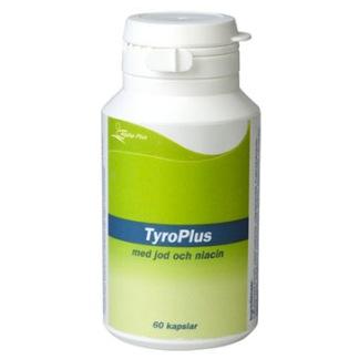 TyroPlus Alpha Plus 60 kap