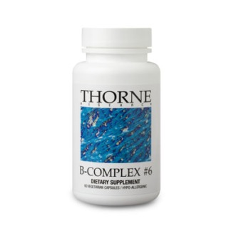 B-Complex #6 - B-Complex #6 Thorne