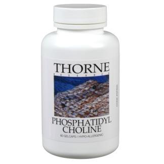 Phosphatidyl Choline Thorne