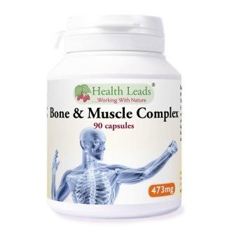 Skelett & Muskel-komplex 90 kap