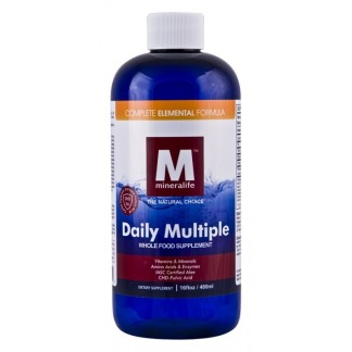 Daily Multiple flytande 480 ml