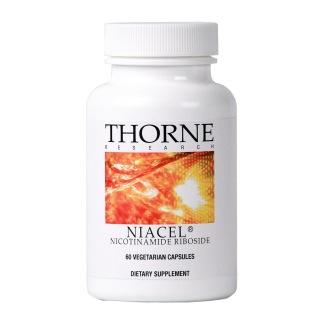 Niacel 60 kap Thorne - Niacel 60 kap Thorne