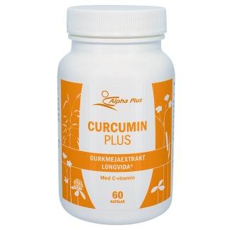 Curcumin Plus AP