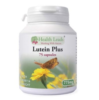 Lutein Plus 75 kap