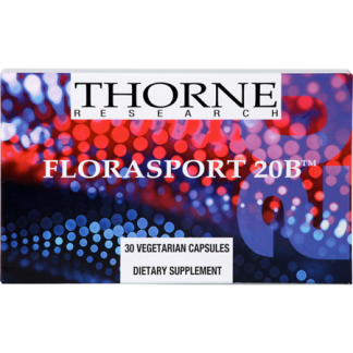 FloraSport 20 - FloraSport 20