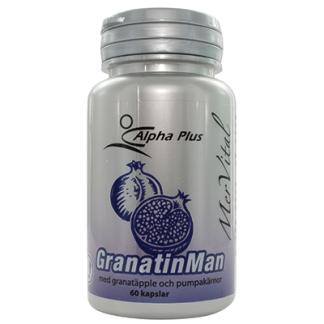 Granatin Man