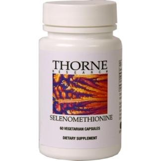 Selenomethionine Thorne