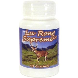 Lu Rong Supreme