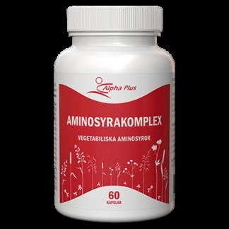 Aminosyrakomplex Alpha plus -
