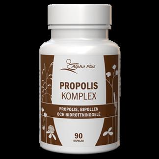 Propoliskomplex 90 kapslar - Propoliskomplex 90 kap