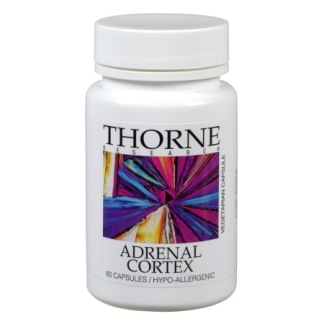 Adrenal Cortex Thorne - Adrenal Cortex Thorne