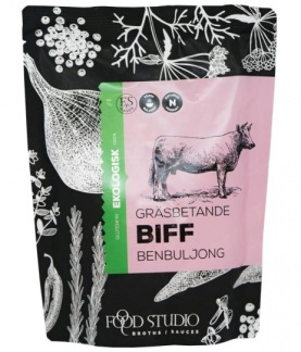 Beef bone broth 350ml EKO -
