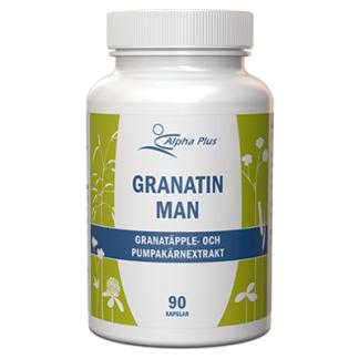 Granatin Man - GranatinMan MerVital Alpha Plus