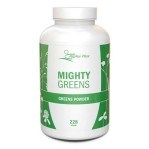 Mighty Greens Alpha Plus