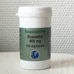 Boswellia kapslar