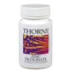 Zinkpikolinat 15 mg Thorne