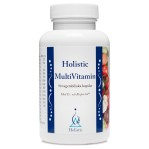 MultiVitamin Holistic