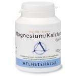 Magnesium/Kalcium Optimal 100 kap Helhetshälsa