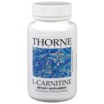 L-Carnitine Thorne 60 kapslar