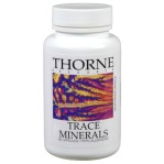 Trace Minerals Thorne