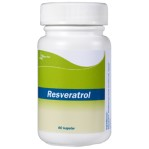 Resveratol Alpha Plus