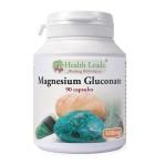 Magnesium Gluconate 90 kap