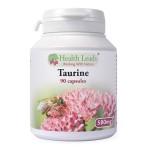 Taurin 580 mg 90 kap