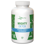 Mighty detox 170gram Alpha Plus