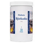 Björkaska-pulver Holistic