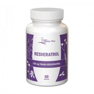 Resveratol Alpha Plus - Resveratol Alpha Plus