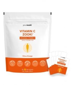 Zooki Vitamin C - Zooki Vitamin C