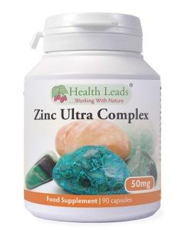 Zinc Ultra Complex -