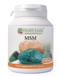 MSM - Health Leads - MSM - Health Leads