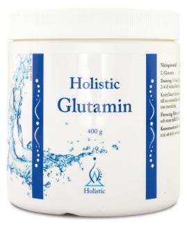 Glutamin Holistic - Glutamin Holistic