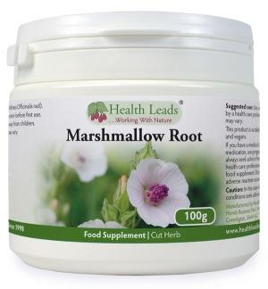 Marshmallow Root / Läkemalva -