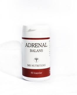 Adrenal Balans 60 kapslar -