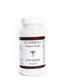 F2 Stimuli 100 tabletter -