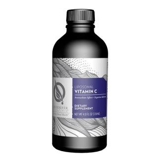 Liposomal C-vitamin