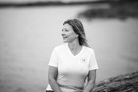 Anette Lüning - Cert. Näringsterapeut