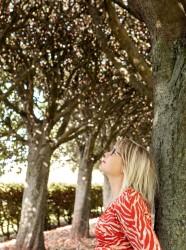 Pernilla Wiremyr - Mindfulness