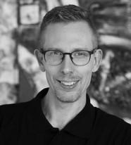 Martin Lundberg - Leg. Kiropraktor