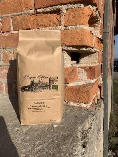 Ekologiskt mjöl - Vetemjöl 2kg